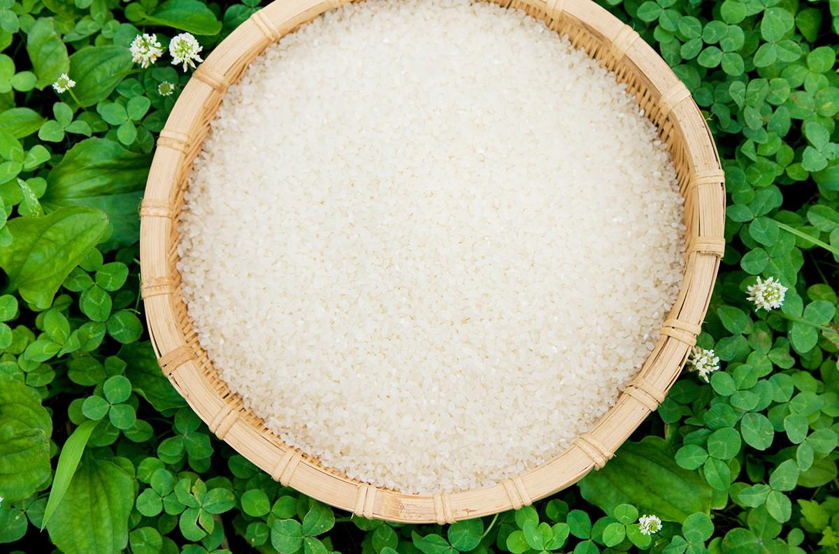 ご注文ごとに玄米から精米