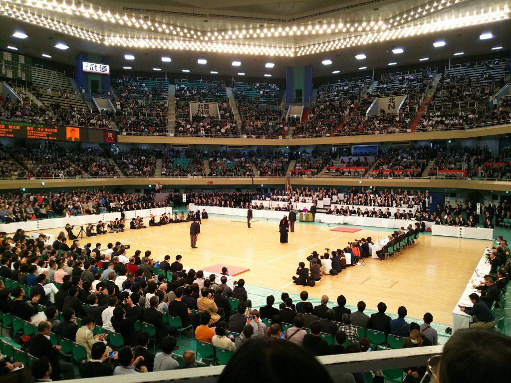 第64回全日本剣道選手権大会