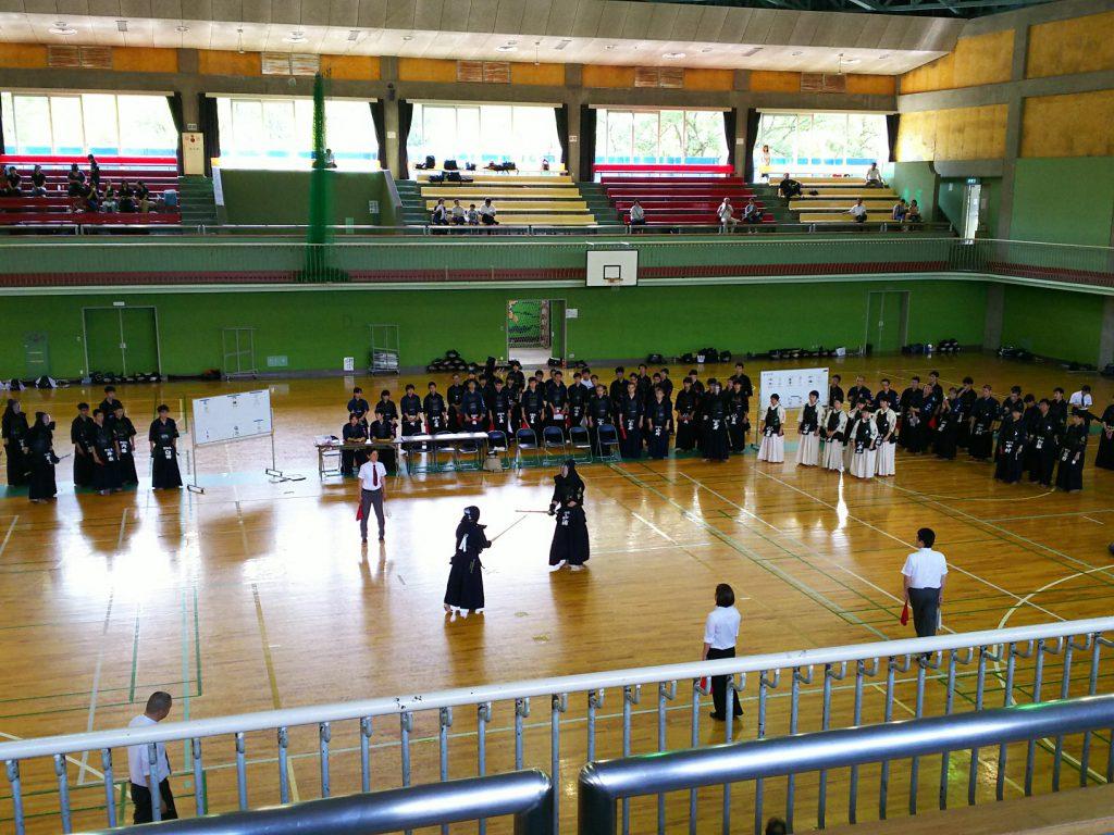 剣道審判講習会