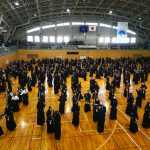 諏訪湖剣道大会