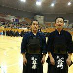 薙刀剣道大会