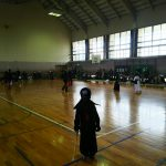 戸狩剣道大会