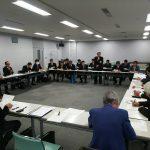 長野県農業5団体会議