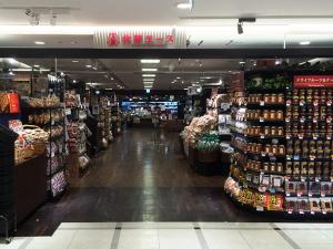 北野エースアトレ亀戸店