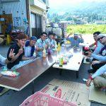長野県農業大学校 視察研修