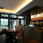 33 CAFÉ GREEN(サンサンカフェグリーン)株式会社アサヒ緑健