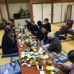 金崎さんちのお米収穫祭